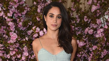 Meghan Markle Penned A Powerful Essay On Periods For International Womens Day