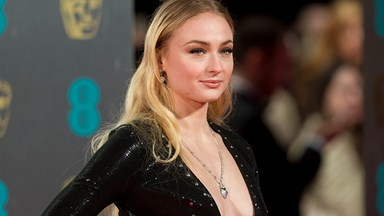 Sophie Turner: The Response To My 'Game Of Thrones' Rape Scene Made Me An Activist