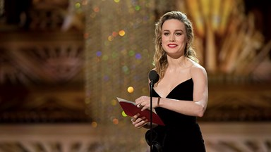 Brie Larson Opens Up About Not Clapping For Casey Affleck: 'It Speaks For Itself'