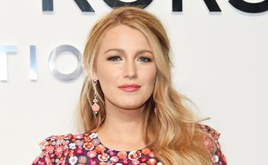 Blake Lively Reveals Her Mother's One Piece Of Advice That Helped Her Become A Success