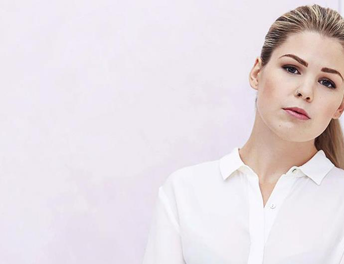 Belle Gibson Found Guilty Of Fraud