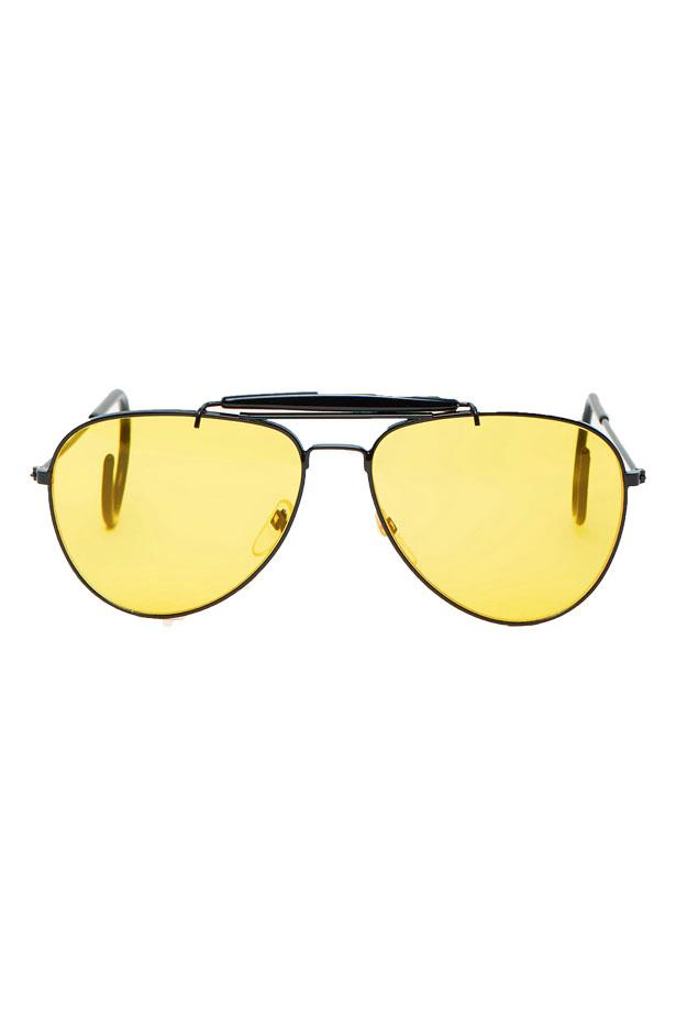 "Sunglasses, $49, Mercer at <a href=""http://www.theiconic.com.au/mercer-462401.html"">The Iconic</a>."