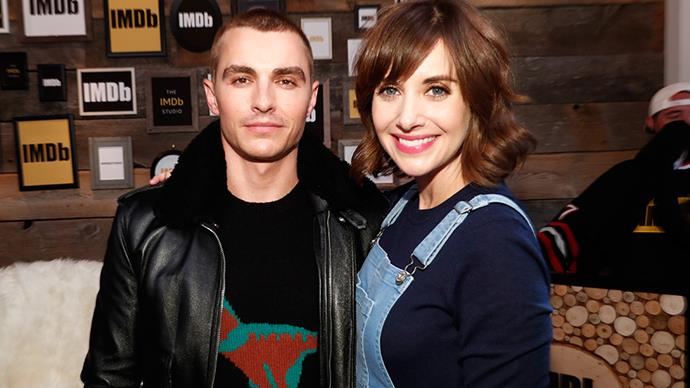 "**Dave Franco and Alison Brie** <br><br> These two lovebirds definitely kept things under wraps when they got hitched in March. There have been no images shared from the nuptials, but Dave later [revealed](http://www.etonline.com/news/214076_exclusive_dave_franco_says_secret_wedding_to_alison_brie_was_really_special/), ""It was great, it was really special. It was intimate, and it was really fun."""