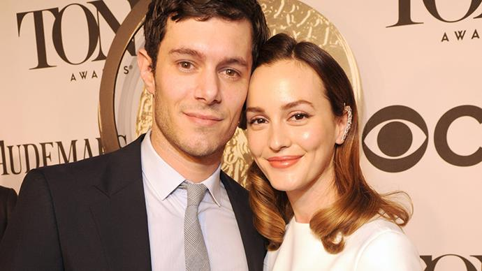 **Adam Brody and Leighton Meester** <br><br> Adam and Leighton got married in 2014 and now have a daughter named Arlo Day, but that's about all we know.