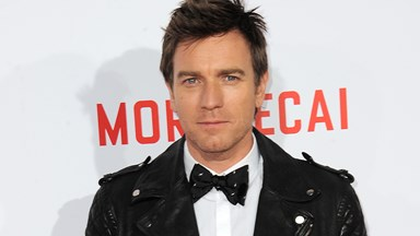 Ewan McGregor Confirms He's A 'Woke Bae', Just In Case You Had Any Damn Doubt