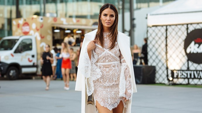 "We round-up 10 of the best street style shots from the Virgin Australia Melbourne Fashion Festival.<br><br> Images: <a href=""http://www.stylesnooperdan.com/"">Stylesnooperdan</a>"