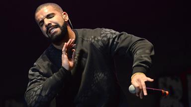 FYI, Drake Totally Drunk Texts JLo