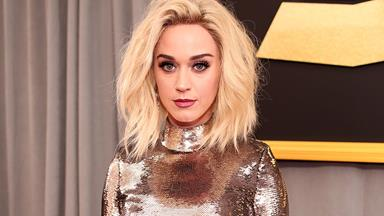 Katy Perry Says She Was Sent To Pro-Conversion Camps As A Kid