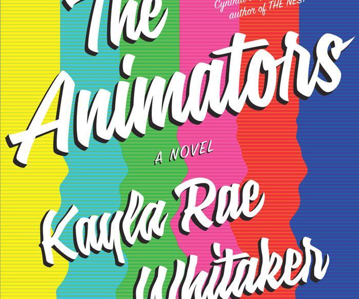 The Animators - Kayla Rae Whittaker