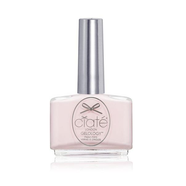 """CIATE THE NAKED TRUTH <br><br> Erring on the baby pink side, this cool tone lends nails an ultra-neat, pared back vibe. The broad brush means you only have to go over each nail once - a quick coat is ample. <br><br> <a href=""""http://mecca.com.au/ciate-london/"""">Mecca, $17</a>"""