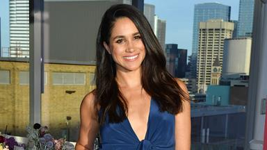 Meghan Markle Has Penned Another Powerful Essay About Being Biracial