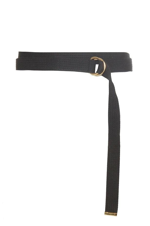 "Belt, $225, Marni at <a href=""http://www.mytheresa.com/en-au/woven-belt-697579.html?catref=category"">MyTheresa.com</a>"