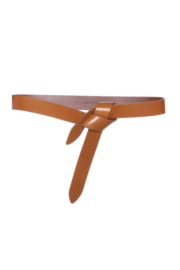 "Belt, $165, Isabel Marant Étoile at <a href=""http://www.mytheresa.com/en-au/lecce-leather-belt-692546.html?catref=category"">MyTheresa.com</a>"
