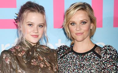 Ava Phillippe, Who Has Never Looked In A Mirror Before, Says She Looks Like Her Dad