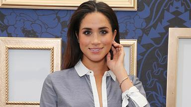 Did You Know Meghan Markle Has Been A Badass Feminist Since Age 11?