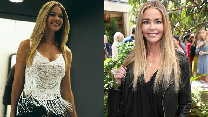 <p><strong>Who:</strong> Harriet's sister who heads to the U.K., much to the delight of Tony, played by Denise Richards. <BR><BR> <strong>Where are they now?</strong> Richards starred on <em>Two and a Half Men </em>from 2003-2011, as well as appearances on <em>90210</em> and <em>30 Rock</em>.