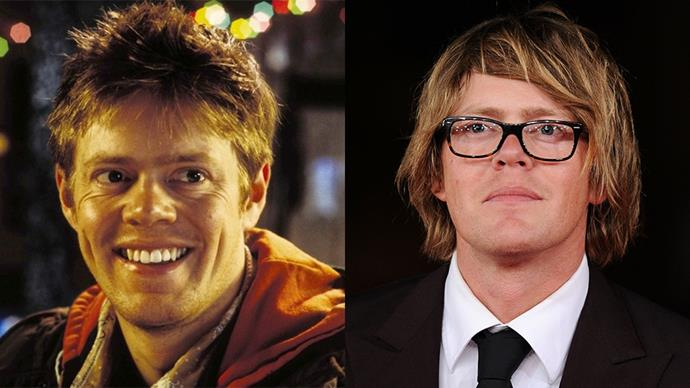 <p><strong>Who:</strong> The Englishman who decided the only way to get a girlfriend was to go to America, played by Kris Marshall. <BR><BR> <strong>Where is he now?</strong> Now best known for starring in the comedy series <em>My Family</em>, as well as the BBC film <em>Heist</em> and drama <em>Death in Paradise</em>.