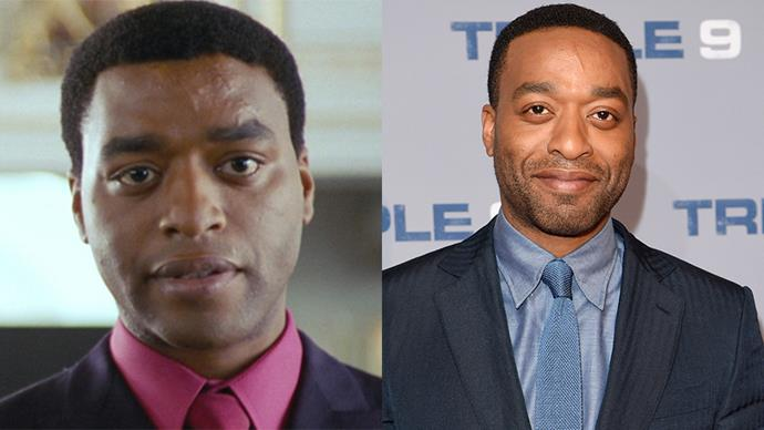 <p><strong>Who:</strong> Husband to Juliet and best friend to the world's worst best man, played by Chiwetel Ejiofor. <BR><BR> <strong>Where is he now?</strong> Ejiofor is best known for his role in <em>12 Years A Slave</em>, for which he received an Oscar nomination. The actor has also starred in <em>Doctor Strange </em>and <em>American Gangster</em>.
