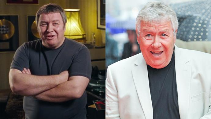 <p><strong>Who:</strong> The lovable manager of Billy Mack, played by Gregor Fisher. <BR><BR> <strong>Where is he now?</strong> Fisher has starred in a few TV series since <em>Love Actually</em> and in the film <em>Wild Target</em>, but his role as Joe is definitely still his best work.