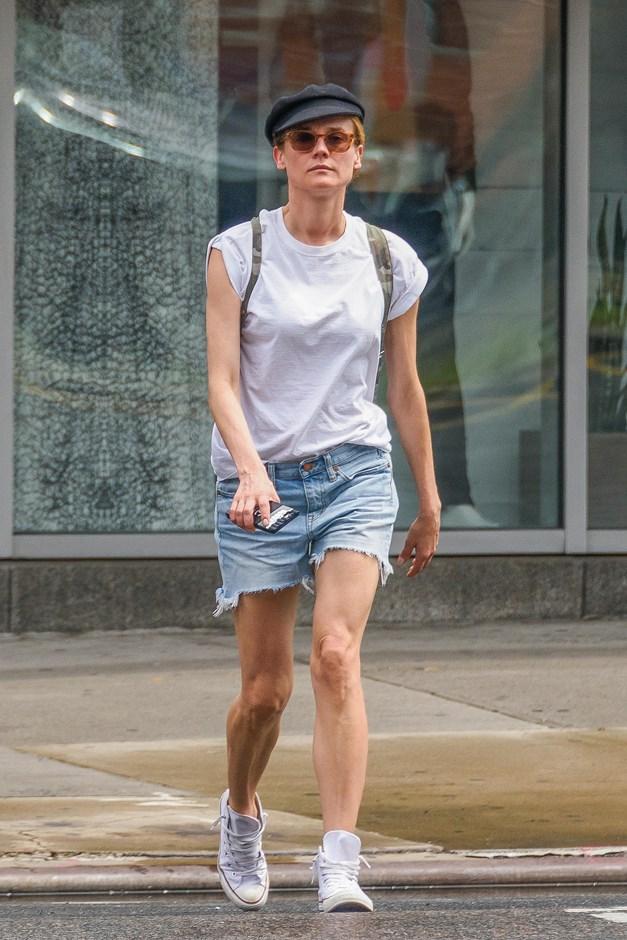 <p>Diane Kruger.