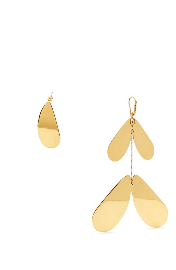 "<p>Ellery earrings, $305 at <a href=""http://www.matchesfashion.com/au/products/1075812"">Matchesfashion</a>"