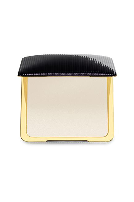 """Same great scent. Now in solid form. Which means there's no need to deal with scent separation on holiday, at work or ever. We thank you, Tom. <br><br>Black Orchid Solid Perfume, $285, <a href=""""http://shop.davidjones.com.au/djs/ProductDisplay?catalogId=10051&productId=11107527&langId=-1&storeId=10051"""">Tom Ford at David Jones</a>"""