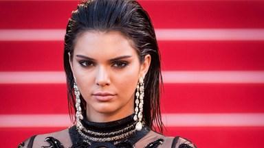 Kendall Jenner Recounts Terrifying Stalker Ordeal