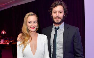 Here's Why Leighton Meester Never Talks About Her Personal Life