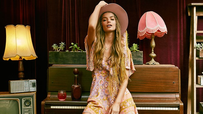 annalise mclachlan spell gypsy collective festival campaign