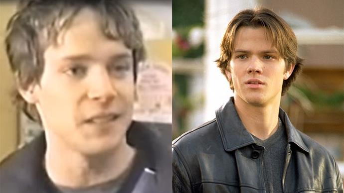 "<p><strong>Dean Forester on <em>Gilmore Girls</em></strong> <p>Played by: Jared Padalecki <p>Originally played by: Nathan Wetherington <p>Previously unseen footage from the very first episode of <em>Gilmore Girls</em> recently surfaced, and revealed that Dean was originally played by Nathan Wetherington. How <a href=""http://www.refinery29.com/2017/03/146754/gilmore-girls-dean-actor-pilot"" target=""_blank"">different things could have been</a>."