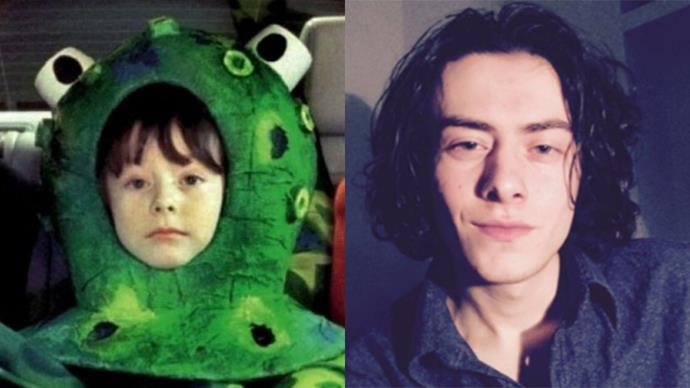 """<p><strong>Who:</strong> The octopus whose outfit took a long time to make—""""Eight is a lot of legs David""""—and had to squeeze in the back of the Prime Minister's limo to get to the school play on time. <br><BR> <strong>Where is he now? </strong>Billy Campbell's grandmother (bless) shared these side-by-side images showing her grandson all grown up. We're not sure exactly what career path he's gone down, but it's safe to say, nothing will ever quite top that octopus moment."""