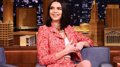 Shocking: Kendall Jenner's Wardrobe Is Way Bigger Than Ours