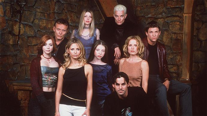 <p>To pay homage to a show that was way ahead of its time (and still kinda is), we tracked down all the stars of <em>Buffy the Vampire Slayer</em> to see where they are now.