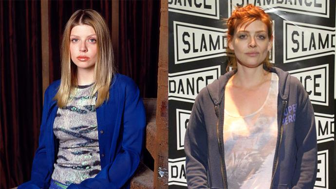 <p><em>Amber Benson as Tara Maclay </em><p> Sweet Tara was Willow's witchy girlfriend, who met a pretty tragic end. Her actress Amber Benson has had a good handful of TV and movie roles since then.
