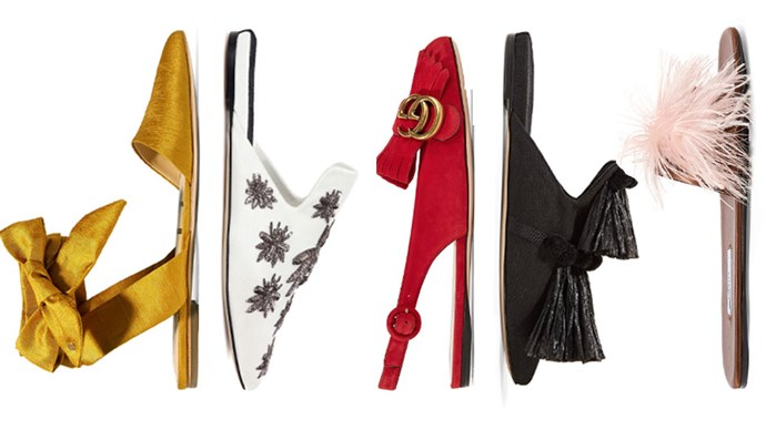 Here, <em>ELLE</em> rounds up 12 pairs of flats so fancy (and comfy), you'll want to dance the night away.