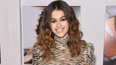 Kaia Gerber's Marc Jacobs Campaign Is Giving Us Peak 'Virgin Suicides' Vibes