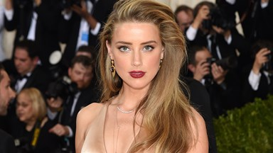 Amber Heard Is Suing The Producer Of Her Latest Film For Unauthorised Sex Scenes