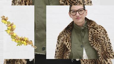 10 Lessons Jenna Lyons and J.Crew Taught Us