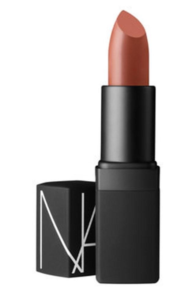 """Nars Lipstick in Blonde Venus, $40, at <a href=""""http://mecca.com.au/nars/lipstick/V-000423.html?cgpath=makeup-lips-lipstick#start=1"""">Mecca</a>"""