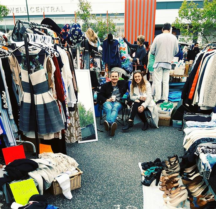 """<p><strong><a href=""""https://camberwellsundaymarket.org/"""">CAMBERWELL MARKETS</a></strong><p> <p>Where: Melbourne, Victoria. <p>How often: Every Sunday. <p>Known for: The Camberwell Market, a vintage itself racking up four decades of operating, is home to some of Melbourne's best flea market finds. We're not certain you'll find the best piccolo of the state there, but we're 100 per cent sure you'll leave with your hands full and your wallet empty. <p>Image: @emilyelston"""