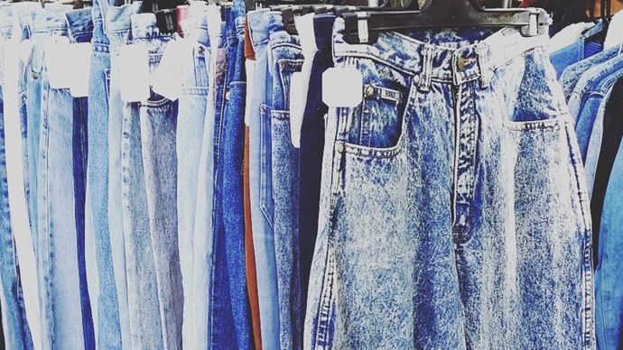 <p>Love a good vintage buy? Us too. Here's our pick of the top vintage flea markets in Australia. Don't forget your wallet.