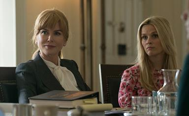 Reese Witherspoon and Nicole Kidman Will Adapt Another Novel From The Author Of 'Big Little Lies'