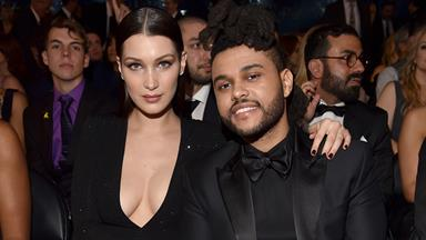 Bella Hadid Has Unfollowed The Weeknd On Instagram, So We Guess That's That