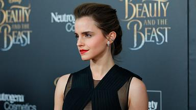 Emma Watson Has A Theory On Why Men Whine About Female Heroes In Films