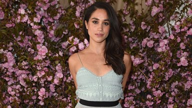Meghan Markle Just Shut Down Her Website