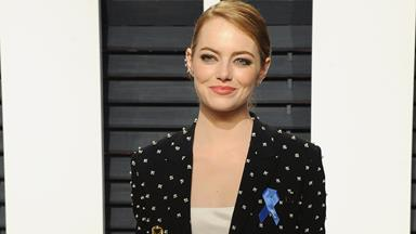Emma Stone Responded To This Fan Invite In The Cutest Way