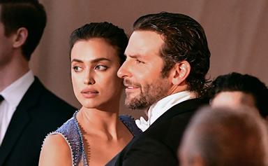 Irina Shayk And Bradley Cooper Reportedly Welcome Their First Child