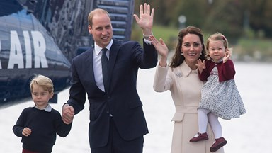 Prince George And Princess Charlotte's Roles In Pippa Middleton's Wedding Have Been Revealed