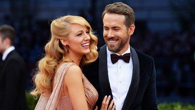 Thanks To Ryan Reynolds' DJ-ing Skills, Blake Lively Gave Birth To A Very Inappropriate Song