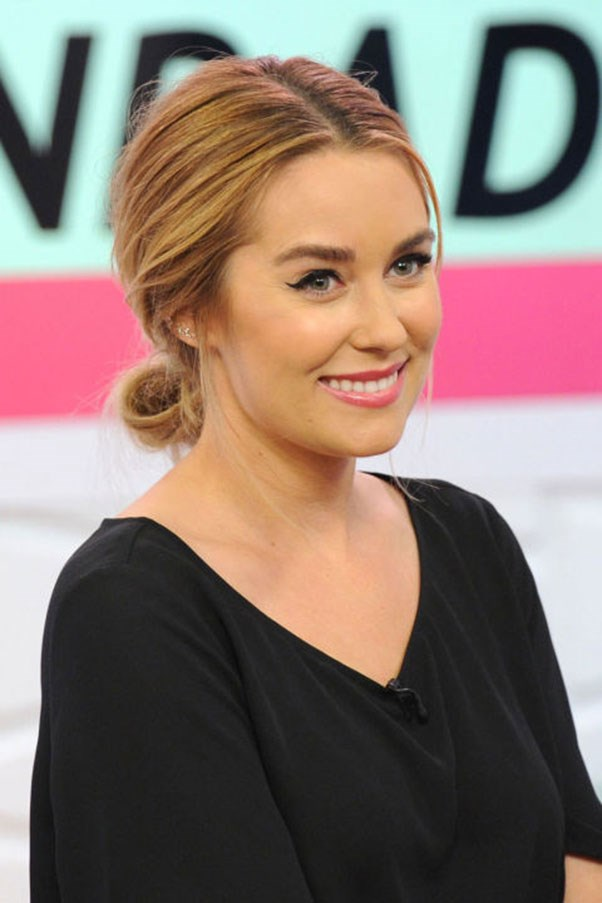 """<strong>LAUREN CONRAD NAMES HER FAVORITE POSITION</strong> <p><p> Conrad may have gotten her start on reality TV, but that doesn't mean she's not a totally capable, intelligent woman. Conrad fought against the assumption that a TV star should be a sex object when she appeared on SiriusXM in 2012. She was asked to draw a question from a mystery bag and the one that emerged was, """"What's your favourite position?"""" <a href=""""https://www.youtube.com/watch?v=DwdvRTOdx1w"""">Conrad paused and snapped</a>, """"CEO."""" Perfect"""